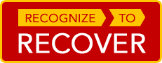 Recognize to Recover Badge